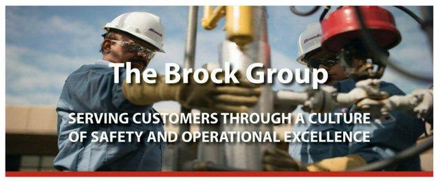 Brock Group - May 2018