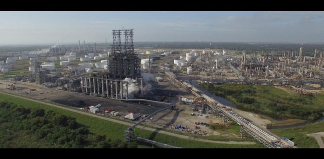 Total, Port Arthur Refinery
