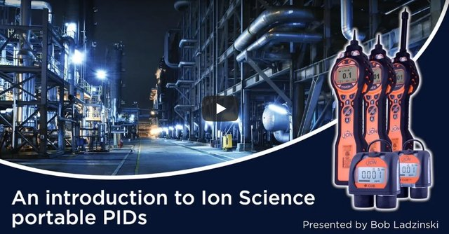 ION Science video - June 2018