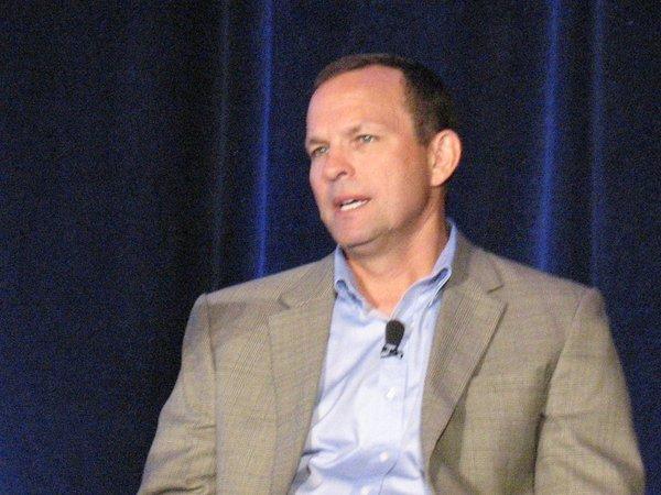 Craig Cotter, Aug. 2018
