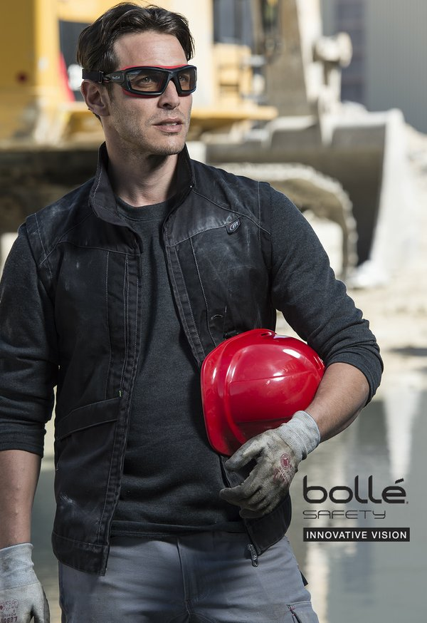 Bolle Safety - Native Aug 2018