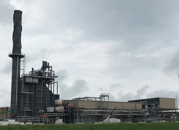 Flint Hills Resources' Pine Bend refinery