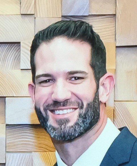 Jason B. Engels