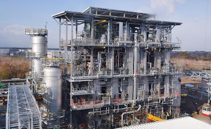 Oxiteno Commences Operations At Pasadena Alkoxylation