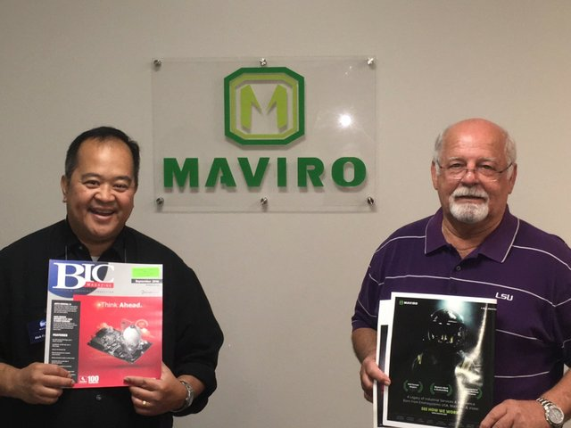 Maviro, BIC Alliance