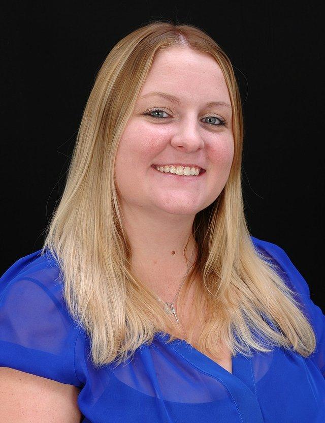 Melissa Wolkenhauer
