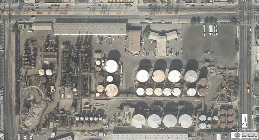 Paramount Refinery