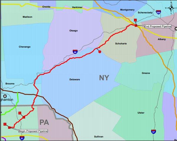 Constitution Pipeline