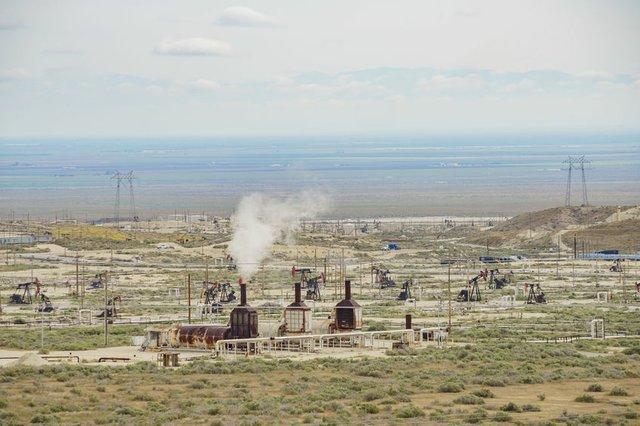 California Drilling