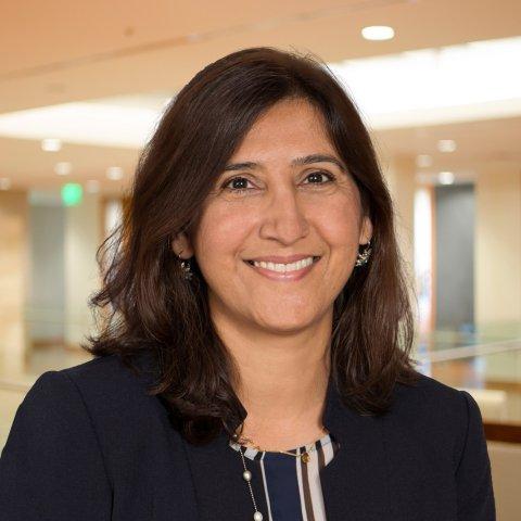 Dr. Tauseef Salma