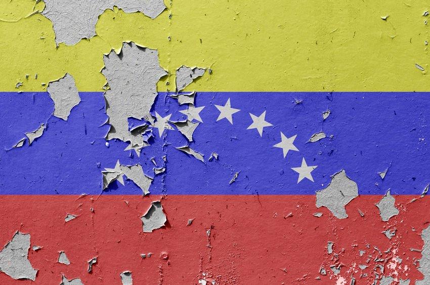 Sanctions, Venezuela
