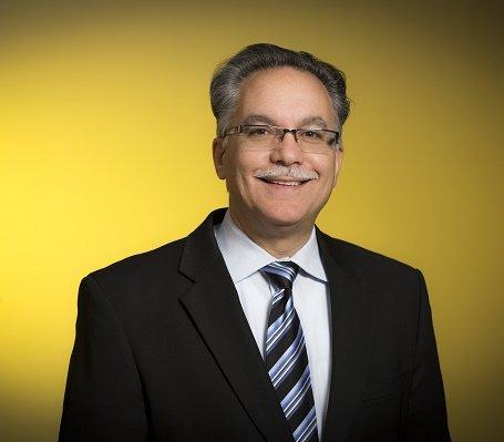 Demetri Zervoudis, Site Manager, Coverstro - Baytown Industrial Park