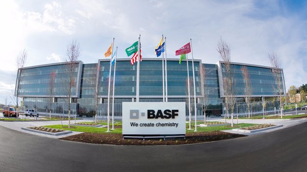 d50340585f04 BASF to launch construction chemicals unit sale in spring - BIC Magazine