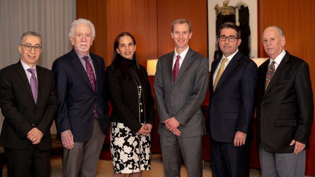 CITGO Board of Directors