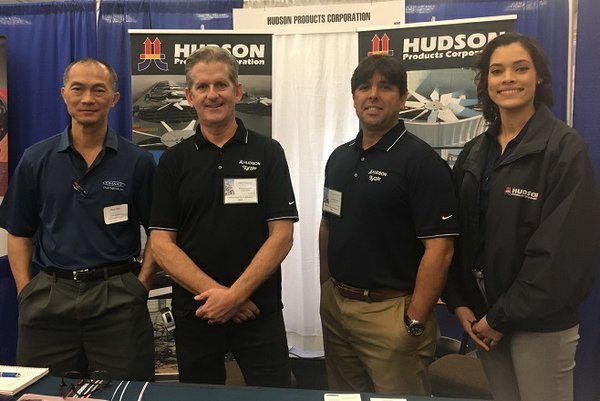 BIC Magazine stops by the Hudson Products Corp. – a Chart Lifecycle, Inc.