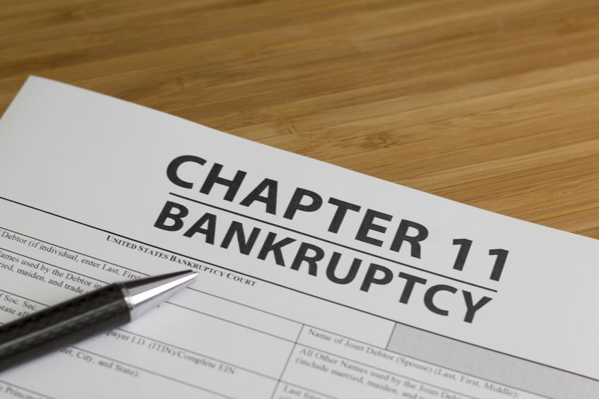 Weatherford to file for Chapter 11 bankruptcy - BIC Magazine