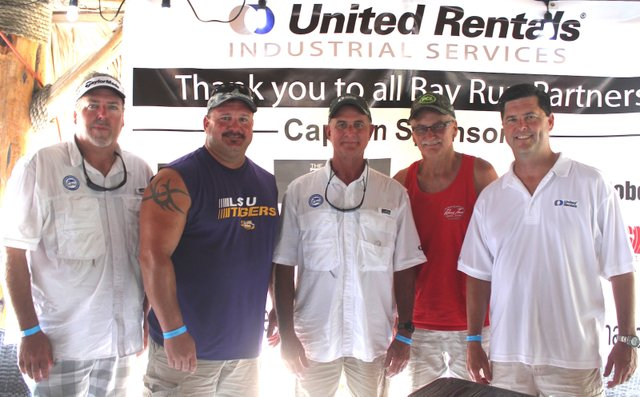 Bay Run Fishing Tournament 19