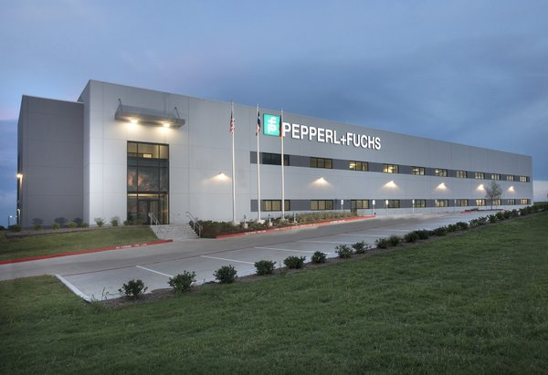 Pepperl US Distribution Center.jpg