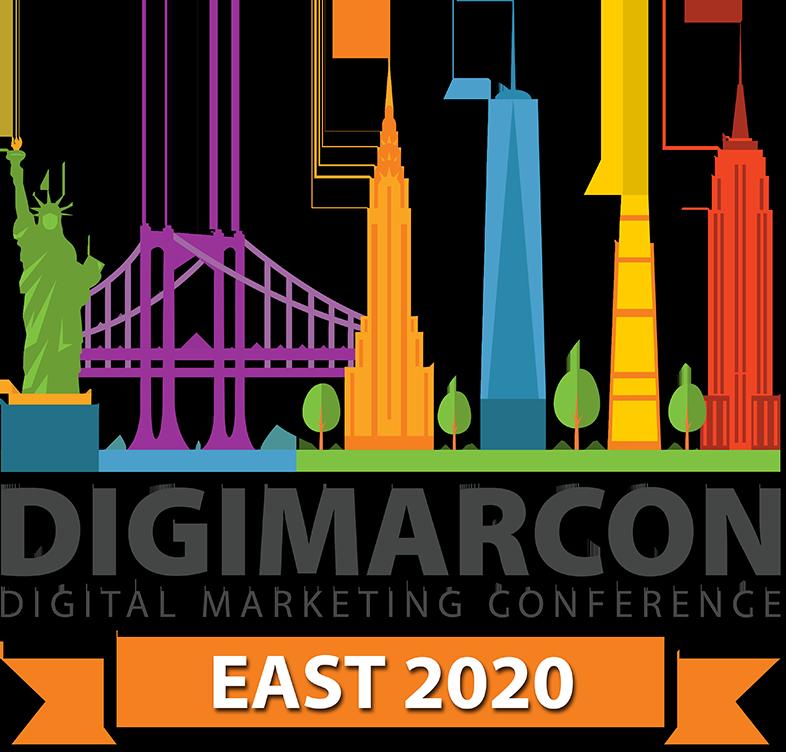DigiMarCon East 2020