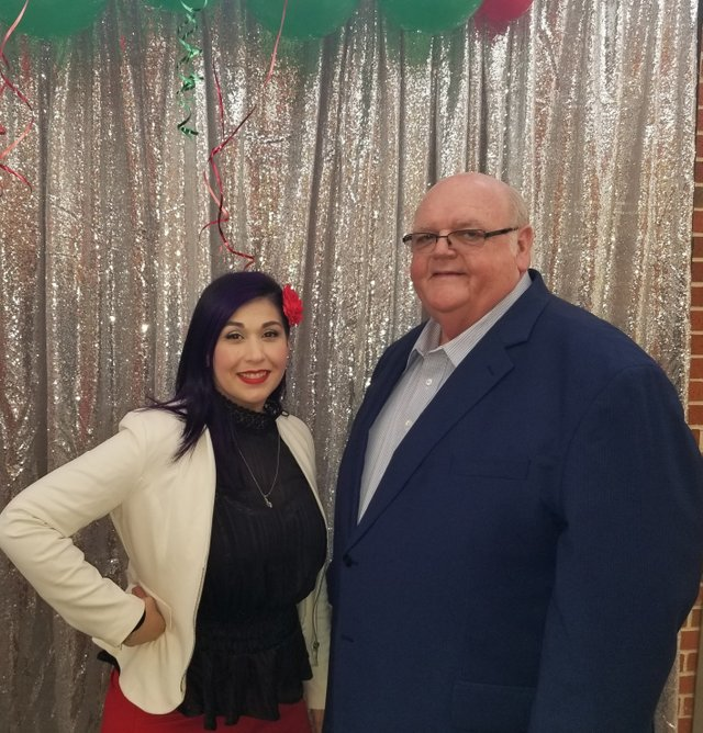Roger Blackburn of Wood. Economic Alliance Christmas Party 2019.jpg