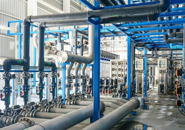Make the right choice for boiler room solutions - BIC Magazine