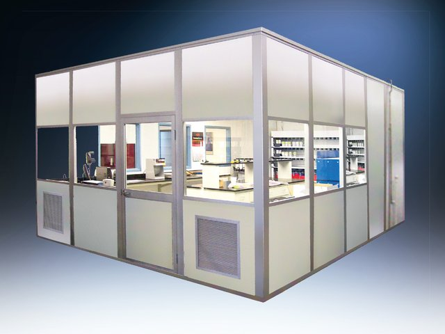 Modular Clean Room Image.indd