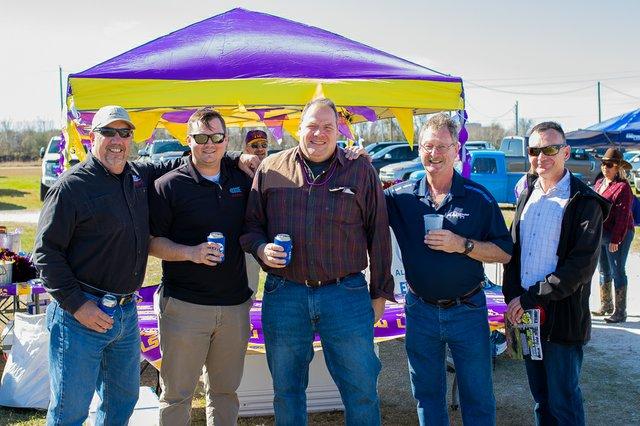 HASC Tailgate 2020-84 (Patrick Christian, Trevor Lipp, Greg Miller, Keith Adams, Corey Kauffman).jpg