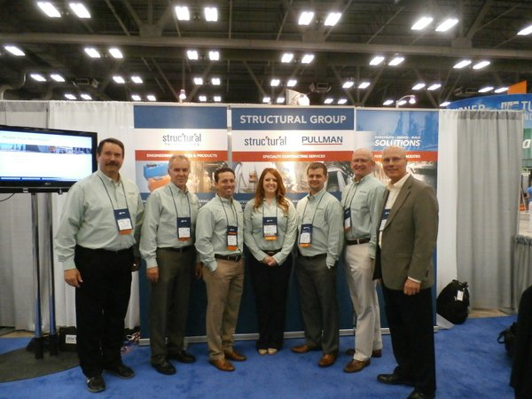 AFPM RMC 2015 Structural Group with Mark.JPG