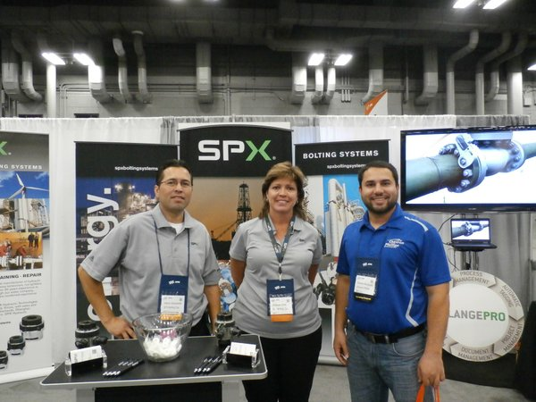 AFPM RMC 2015 SPX Bolting Systems.JPG