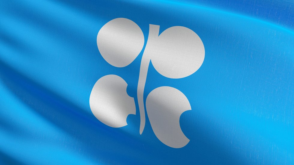 OPEC Oil Output Dropped to Least Since Gulf War in June