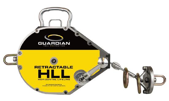 Guardian Retractable HLL