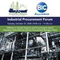 Industrial Procurement Forum