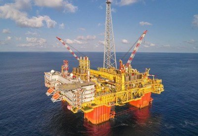 Ichthys Gas Field Development