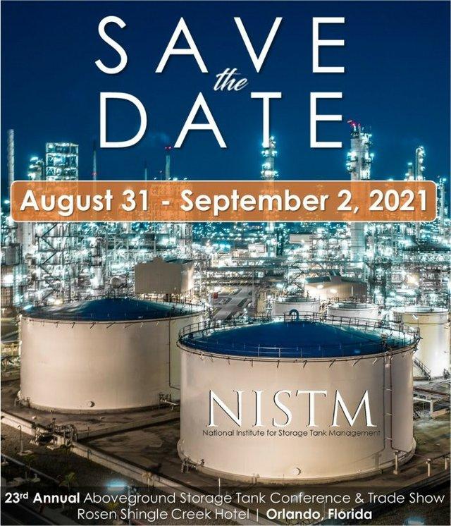 NISTM 2021