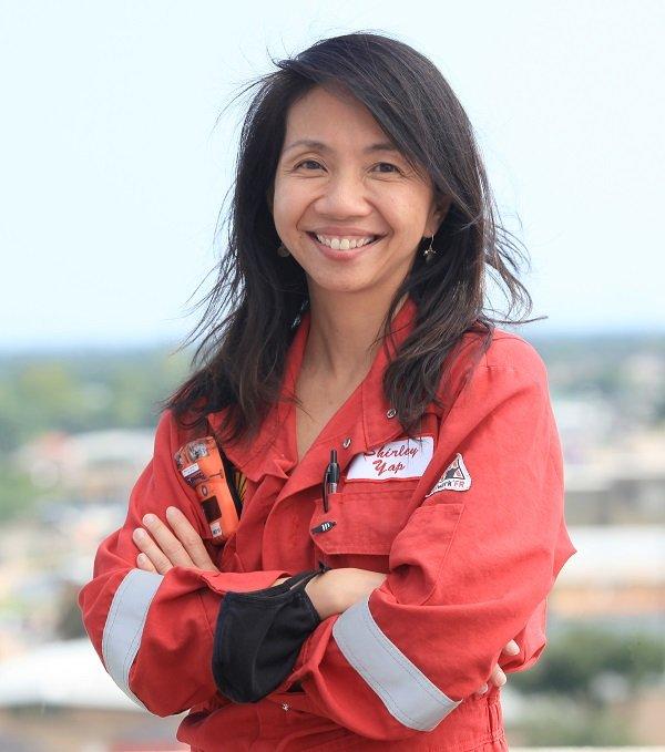 Shirley Yap