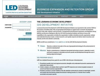 Louisiana Economic Development website.jpg