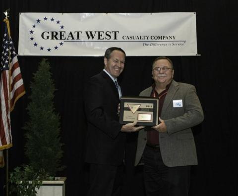 Dupre Logistics ATA award.jpg