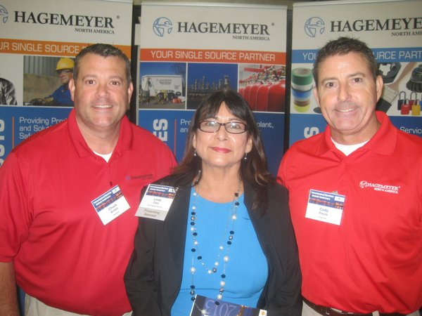 Hagemeyer at Petrochemical & Maritime Outlook Conference.JPG