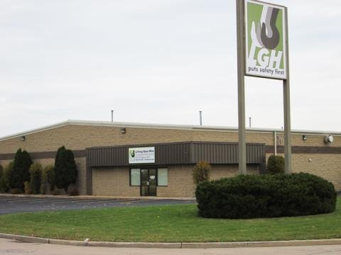 LGH Appleton warehouse.jpg