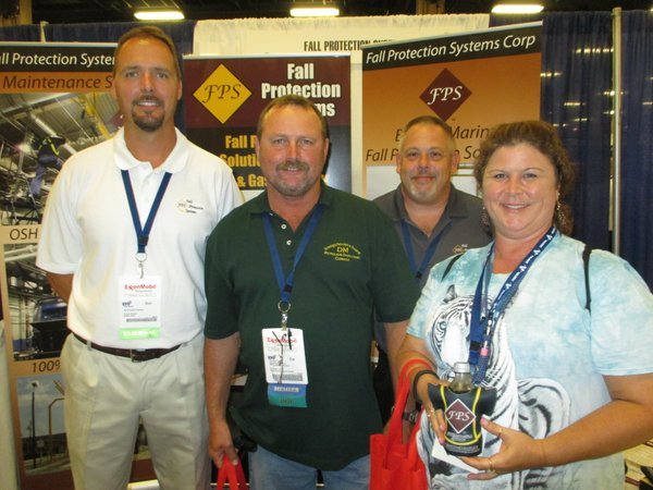 Fall Protection Systems at 29th VPPPA Conference.JPG
