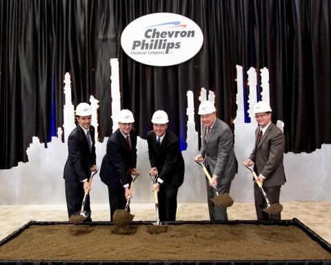 ChevronPhillips Cedar Bayou ethane cracker groundbreaking.jpg