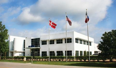 Hempel Conroe, Texas, expansion.jpg