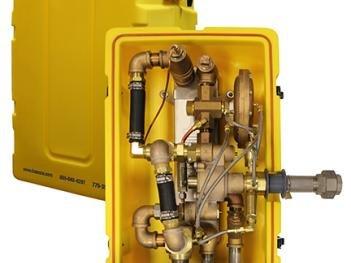 Haws Corp. steam water heater solution.JPG