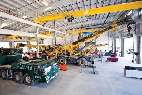 Turner Industries equipment  repair facility.jpg