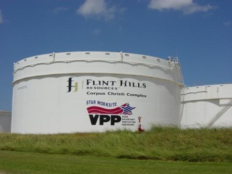 Flint Hills Corpus Christi tank.jpg