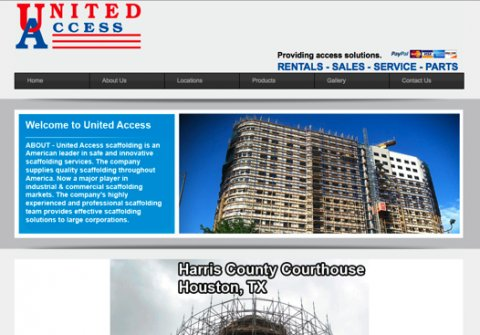 United Access new website.png