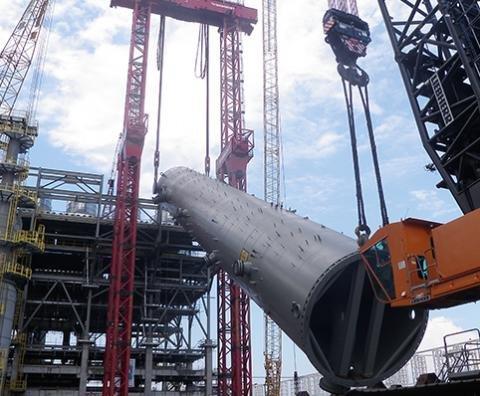 Mammoet machinery lift Malaysia.JPG