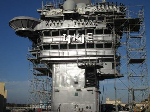 PPG Protective & Marine Coatings USS Eisenhower.jpg