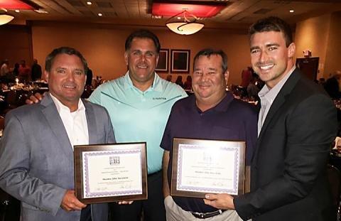 Hunter Site Services ISTC award.jpg