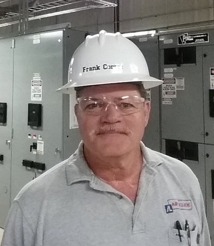 Frank Cortez, Air Liquide